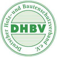 DHBV Logo