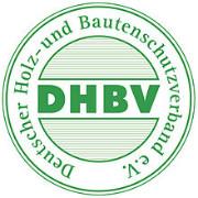 Logo des Deutschen Holz- und Bautenschutzverbands